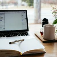 IN A RUT: COPING WITH WRITER'S BLOCK